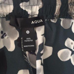 Aqua Pants - Aqua from Bloomingdales printed drawstring pants s